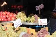 افزایش قیمت انواع میوه، حبوبات، گوشت و مرغ در سمنان