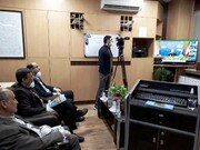 افتتاح طرحهای تامین انرژی در فارس با حضور وزیر نیرو