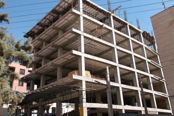 ساختمانی