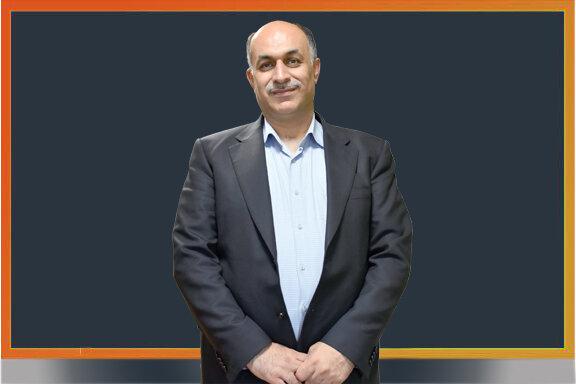 سید محمد فیاض