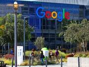 گوگل به علت شیوع کرونا به کارکنانش توصیه میکند از خانه کار کنند