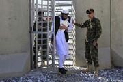 رئیس جمهور افغانستان ۵۰۰۰ زندانی طالبان را آزاد کرد