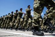 مشهد | خطر کرونا در کمین سربازان نظام وظیفه | نبود امکانات بهداشتی اولیه در کلانتریها