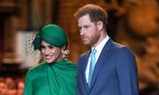 تصاویر | تغییر لباسهای مگان مارکل در آستانه جدایی از خاندان سلطنتی