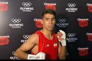 بوکس گزینشی المپیک؛ شهبخش و موسوی المپیکی شدند