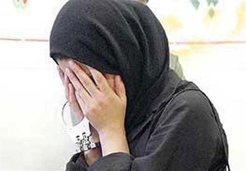 فرار زن 33 ساله از خانه شوهر به خانه معشوقش | او بچهها را هم برده بود