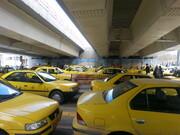 سوار کردن ۳ مسافر در صندلی عقب تاکسیها ممنوع شد