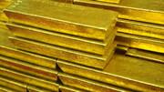 قیمت طلا به بالاترین سطح یک ماهه رسید