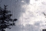 پیشبینی بارش باران در کهگیلویه و بویراحمد