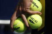 به دلیل شیوع ویروس کرونا تنیس جهان  ۶ هفته تعطیل شد