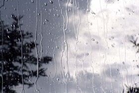 ورود سامانه بارشی به کشور   وضعیت هوای تهران