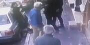 ابعاد تازه از فیلم ضرب و شتم یک خانم در شهر ری
