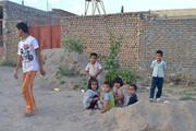 دانشآموزان حاشیه شهرها رها از هیاهوی کرونا
