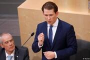 اقدامات ضد کرونایی اتریش | برگزاری مراسم عروسی، سوگواری و نیایش ممنوع شد