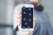 مقابله با شیوع کرونا از طریق بلوتوث موبایل