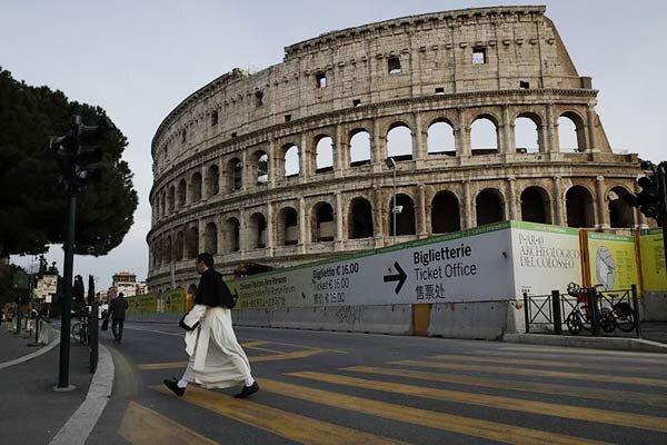 اروپا رم