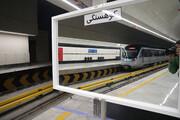مترو مشهد تعطیل و ناوگان اتوبوسرانی نیز محدود شد