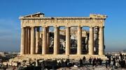 کرونا فاتح محوطههای تاریخی و موزههای یونان