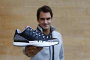 کفشهای جدید فدرر برای المپیک توکیو