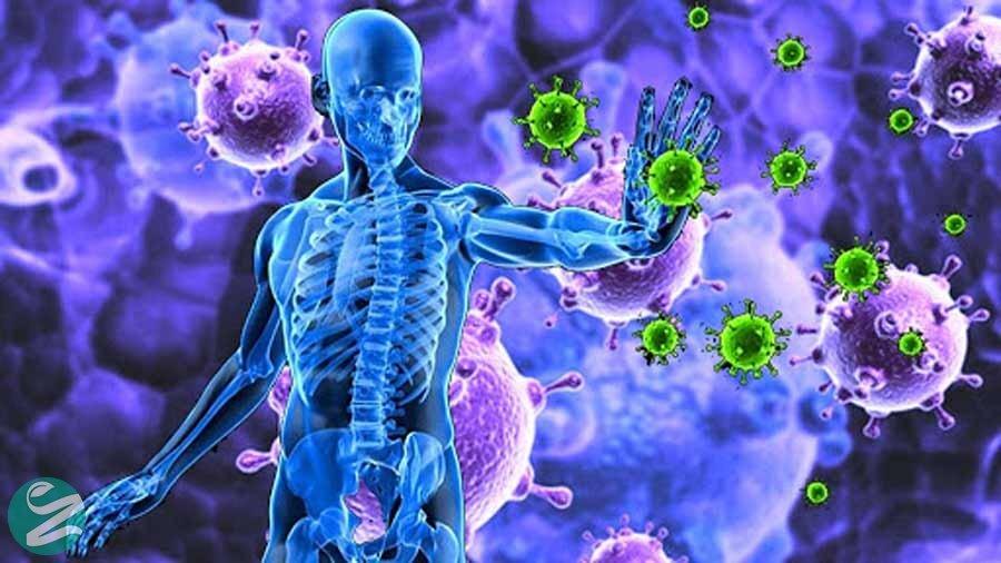 ۷ عامل عجیب که باعث تضعیف سیستم ایمنی بدن می شوند