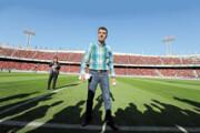 واکنش عادل فردوسیپور به قهرمانی لیورپول
