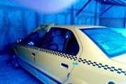 توقیف تاکسیهایی که غیرقانونی مسافر به خلخال میآورند