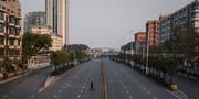 فیلم | جشن شکست کرونا در ووهان چین | پایان ٧۶ روز قرنطینه