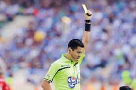 فغانی به کمپین AFC برای مبارزه با کرونا پیوست
