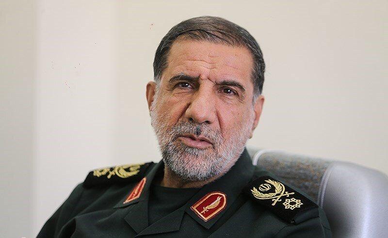 سردار محمد کوثری