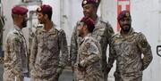 دستگیریها در عربستان به ارتش و پلیس رسید | بازداشت ۲۹۸ مقام دولتی