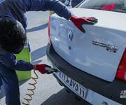 مراکز تعویض پلاک خودرو تا اطلاع ثانوی تعطیل شدند