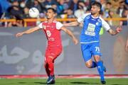 توافق نهایی علیپور با ماریتیمو | مهاجم پرسپولیس هم تیمی گلر تیم ملی شد
