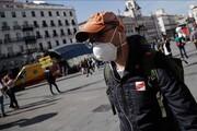 مقایسه صف داروخانه در ایران و بلژیک در روزهای کرونایی