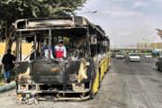 کشتهها، تلفات و خسارات اعتراضات بنزینی آبان ۹۸