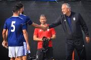 حضور کفاشیان در اردوی تیم ملی فوتسال