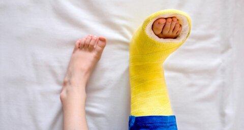 چه تعداد از زنان و مردان ایرانی شکستگی استخوان را تجربه میکنند؟