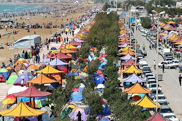 نوروز در بوشهر
