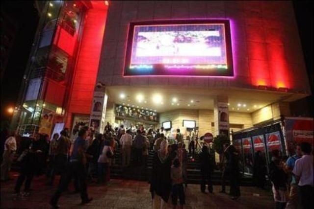 فروش گیشه سینماها