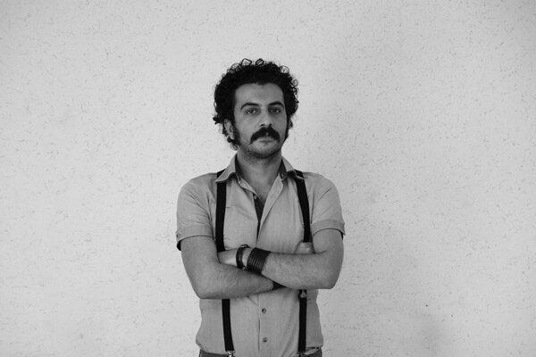 کارگردان ایرانی تئاتر