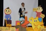 کودکان کردستانی خالق داستانهای نشاط و امید میشوند