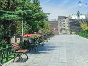 پروتکل بهداشتی حضور در فضاهای سبز تهران