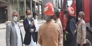انفجار در کارخانه سیمان خاش یک کشته و ۴ مصدوم بر جای گذاشت