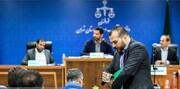 عمار صالحی به ۱۰ سال حبس محکوم شد؛ جهانبانی به ۲۰ سال
