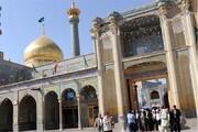 دستگیری دو نفر از هتاکان حرم حضرت معصومه(س)