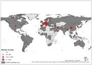 درخواست کمک ۲۰ کشور از صندوق پول برای مقابله با کرونا