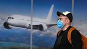 فیلم | اولین محموله ماسک با «ماهان» از چین وارد کشور شد
