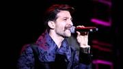 فیلم | توضیحات حمید هیراد در مورد ارتباط بیماری اش با پلی بک کنسرت در شیراز