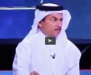 فیلم |  فرار وزیر بهداشت قطر از برنامه زنده تلویزیونی به دلیل عطسه مجری!