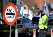 خبر فوری  | اتحادیه اروپا مرزهای خارجیش را برای پیشگیری از کرونا میبندد