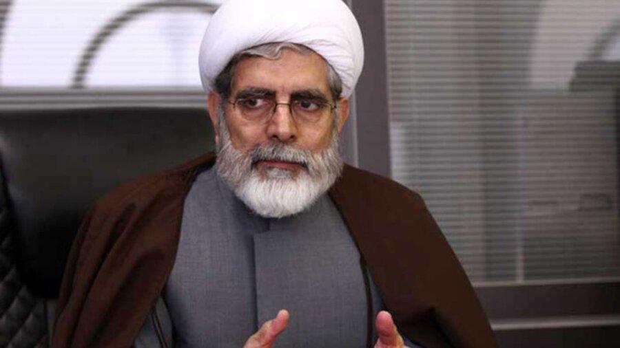 حجت الاسلام والمسلمین محسن رهامی